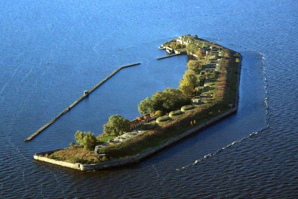 Тотлебен-форт